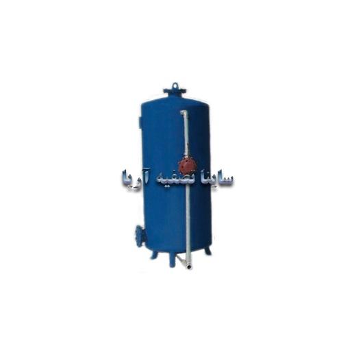 سختی گیر فلزی رزینی STA مدل STA30.000 Gr