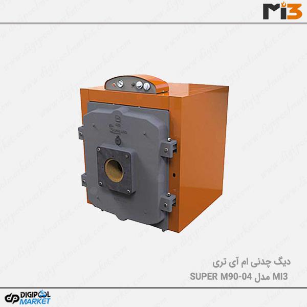 دیگ چدنی MI3 مدل SUPER M90-04