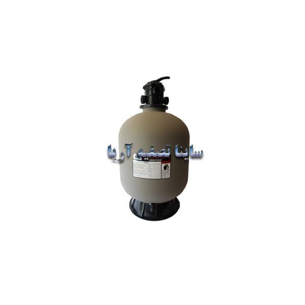 فیلتر شنی تصفیه آب Hiwater مدل HW166T