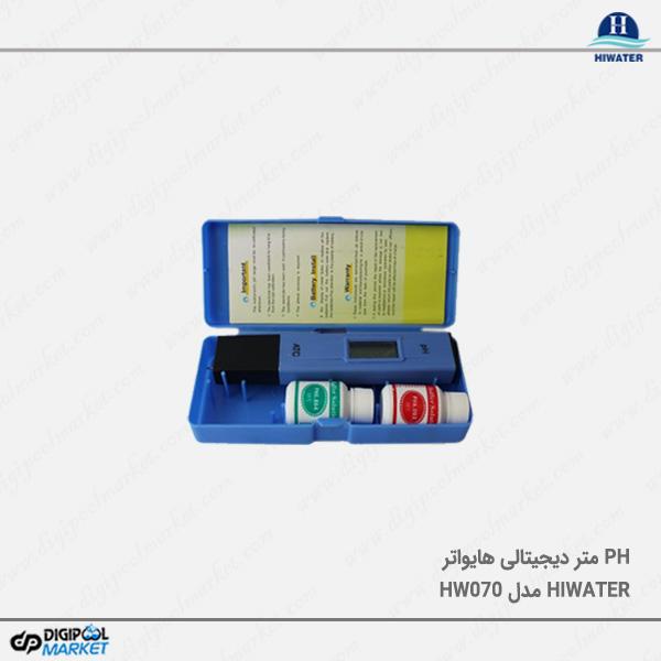 PH متر دیجیتالی Hiwater مدل HW070
