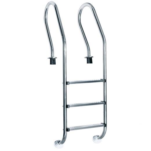 نردبان تمام استیل فلکسینوکس مدل Club-3P