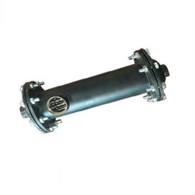 مبدل حرارتی فلنجی Polaris مدل60kw