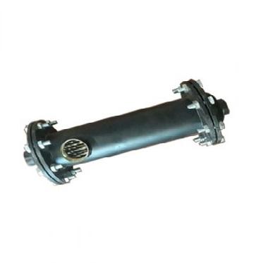 مبدل حرارتی فلنجی Polaris مدل80kw