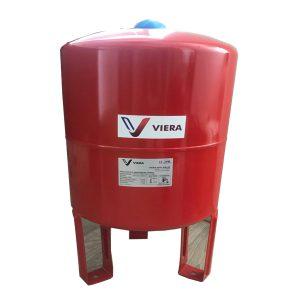 منبع انبساط بسته 24 لیتری ویرا Viera