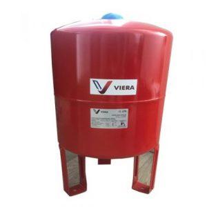 منبع انبساط بسته 50 لیتری ویرا Viera