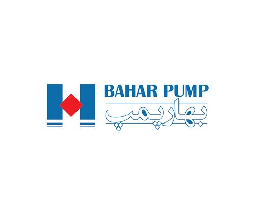 bahar pump