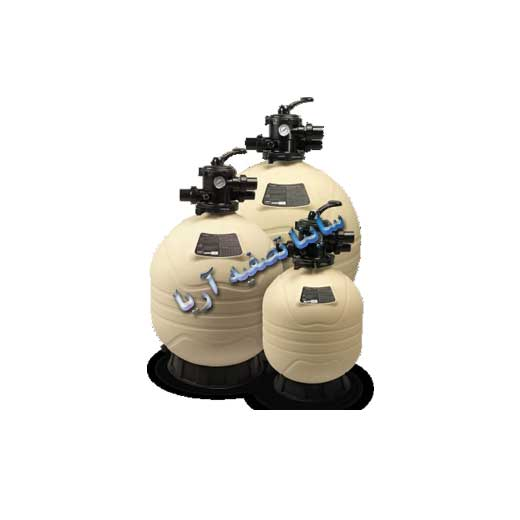 فیلتر شنی استخر ایمکس مدل MFV-20