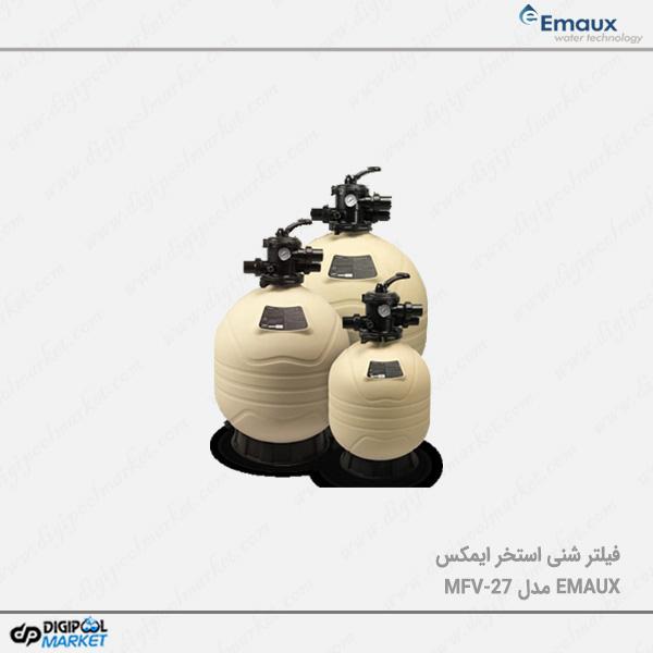 فیلتر شنی استخر ایمکس مدل MFV-27